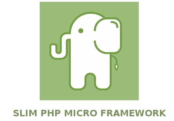 Slim Micro PhP Framework