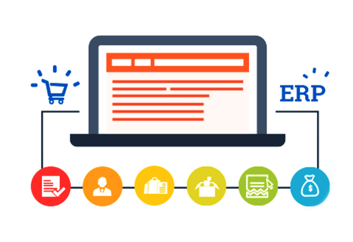 Διασύνδεση e-shop με ERP