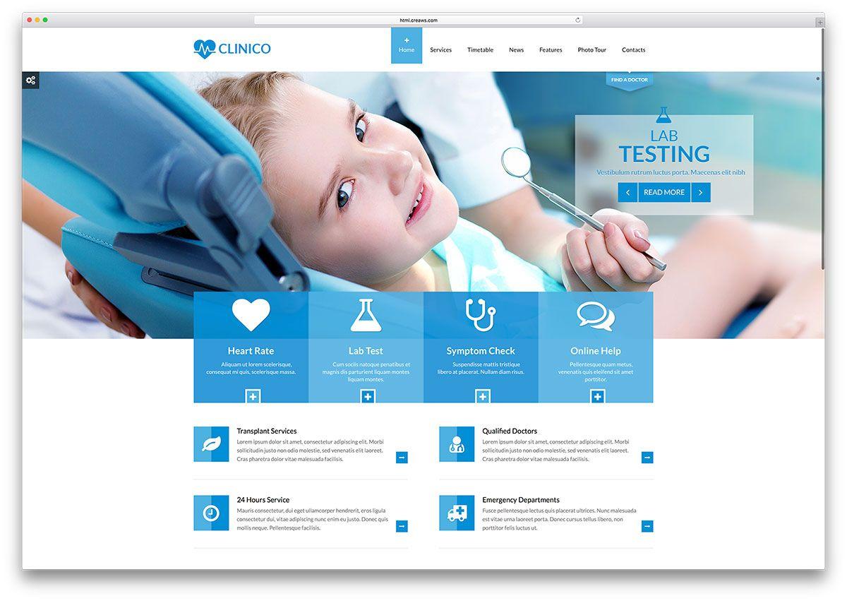 Κατασκευή Ιατρικών Ιστοσελίδων - Κατασκευή Ιστοσελίδων για Γιατρούς