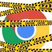 Chrome 70 Not Secure ένδειξη για http sites