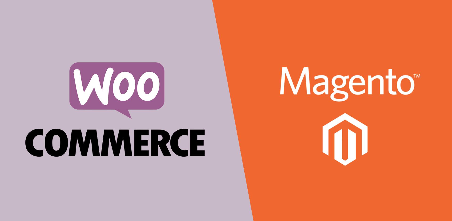 Κατασκευή E-Shop Woocommerce ή Magento